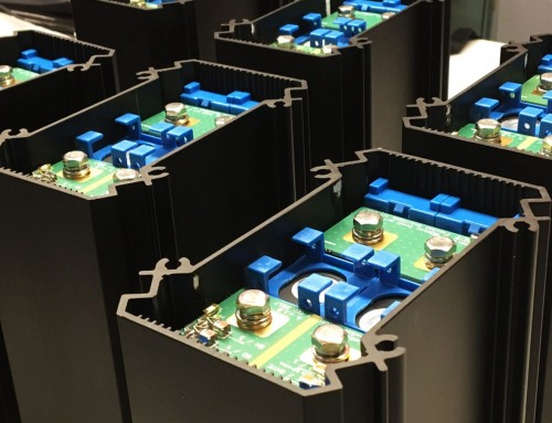 Why FlexSol Solutions works exclusively with lithium batteries